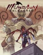 Monsterpunk Unleashed