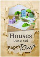 PaperTown - Houses Base Set v0.5