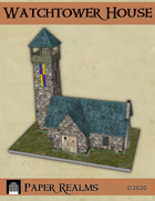 Watchtower House