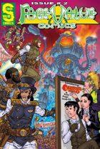 Face Value Comics #2
