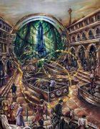 The Fate of Inglemia - Fate 3.0 Edition (Kindle Version)