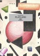 Edward Abbot Abbot's Flatland (Inflated) the RPG