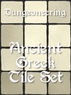 *Dungeoneering Presents* Ancient Greek Tile Set