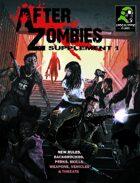 AZ: After Zombies Supplement 1