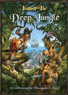 Freebooter's Fate Deep Jungle deutsche Version