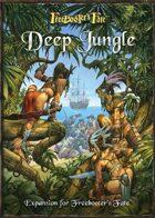 Freebooter's Fate Deep Jungle English Version