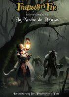 Freebooter's Fate Tales of Longfall 1 - La Noche de Brujas deutsche Version
