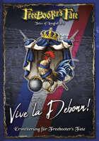 FF021 Tales of Longfall #4 Vive la Debonn, D