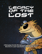 Legacy of the Lost
