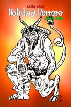 Kaiju Kaos: Holiday Horrors, Jingle Bells