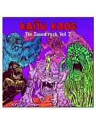 Techno-Criminal Subcultures [Kaos Mix]
