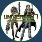 Universe87 Campaign Setting Soundtrack - Part 1