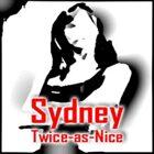 Sydney [Twice-as-Nice] [BUNDLE]