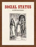 OSR Social Status System
