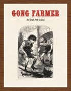 OSR Gong Farmer Class
