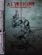 Alterkine: Player's Handbook