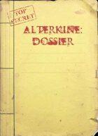 Alterkine: Dossier