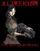 The Whole Shabang! [BUNDLE]
