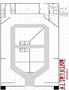 Alterkine Floorplans: Carly's Clothing Cottage