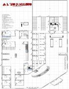 Alterkine Floorplans: Vet Clinic
