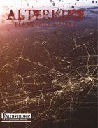 Alterkine: Planetary Survey