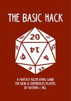 The Basic Hack