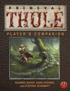 Primeval Thule 5e Player's Companion