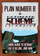 Ultimate Scheme: Plan Number B