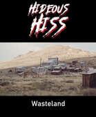 Wasteland | soundscape