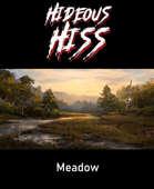 Meadow | soundscape
