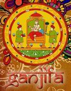 Ganjifa: Indian Playing Cards (Print & Play)