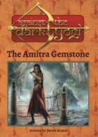 Against the Dark Yogi: The Amitra Gemstone