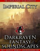 F/IC07 - Sewers of the Imperial City - Imperial City - Darkraven RPG Soundscape