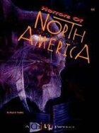 Horrors of North America