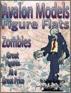 Avalon Models, Zombies