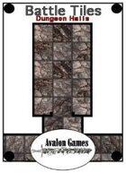 Battle Tiles, Dungeon Halls
