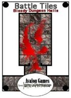 Battle Tiles, Bloody Dungeon Halls
