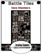 Battle Tiles, Cave Chambers