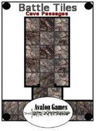 Battle Tiles, Cave Passages