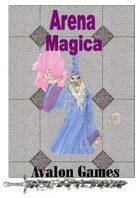 Arena Magica, Mini-Game #24