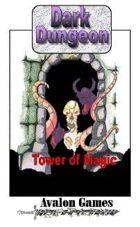 Dark Dungeon #4, Tower of Magic, Mini-Game #30