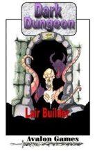 Dark Dungeon, Lair Builder, Mini-Game #36