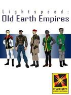 Lightspeed: Old Earth Empires