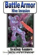 Battle Armor, Hive Invasion, Mini-Game #49