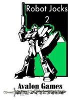 Robot Jocks 2, Mini-Game #50