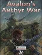 Aethry War, 2nd ed