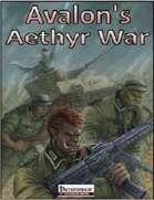 Aethry War, 1st Ed