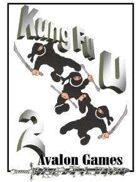 Kung Fu U 2, Mini-Game #51