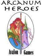 Arcanum Heroes