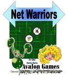 Net Warrior, Set 3, Mini-Game #75